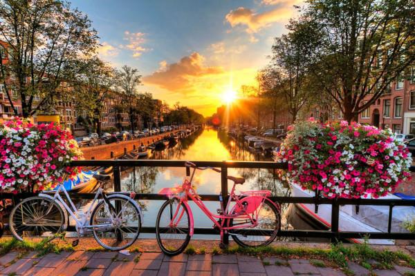 Консул Валерий Беспалов назвал самые интересные места в Голландии. 15287.jpeg