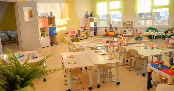 В Екатеринбурге из-за холодов закрывают детские сады. отопление, детские сады, Екатеринбург
