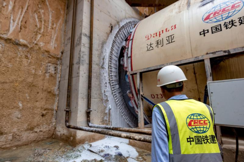 Китайская компания построит тоннели двух станций БКЛ в Москве. 15295.jpeg