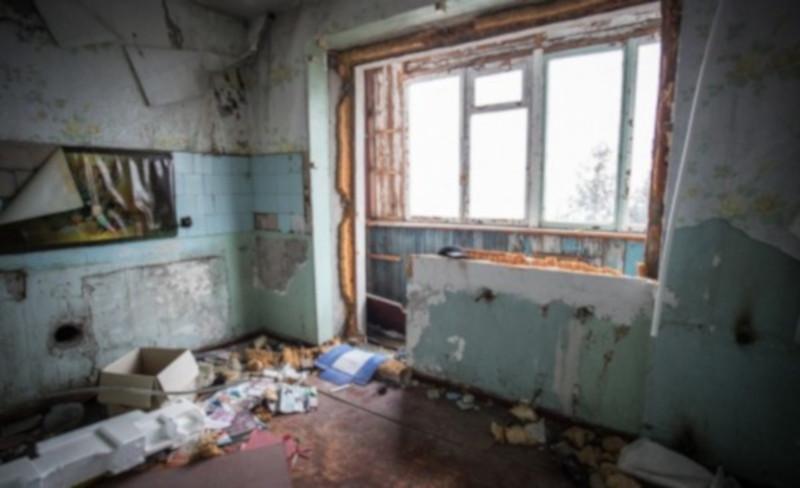 Прокуратура обнаружила в Калуге опасный дом. 15299.jpeg