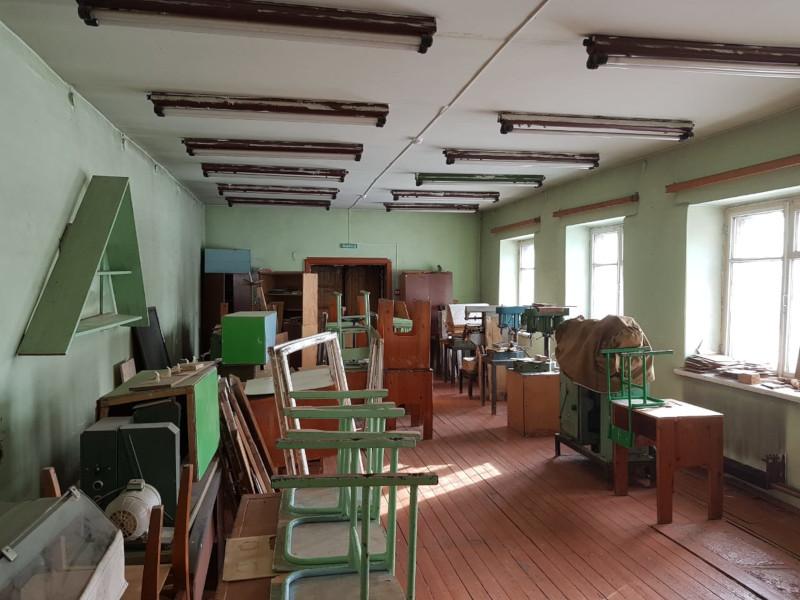 В кузбасской школе обнаружены опасные кабинеты технологии. 15301.jpeg