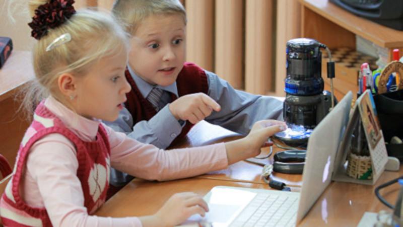 Ольга Васильева: школа должна быть вторым домом для детей. 15302.jpeg