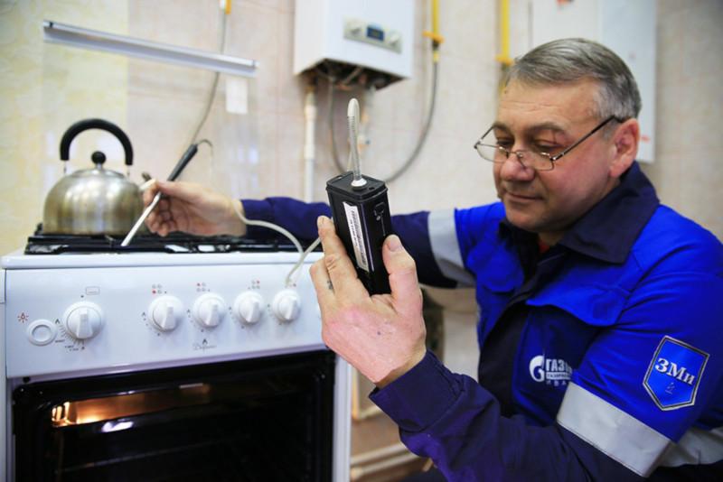 Отключать газ в квартире будут за отказ пускать газовщика. 15304.jpeg
