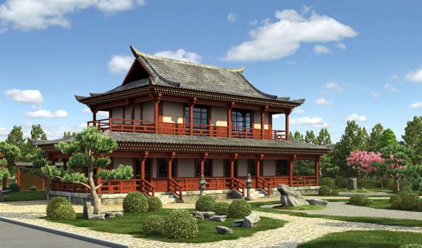 В Японии жителям начали бесплатно раздавать дома. 14307.jpeg