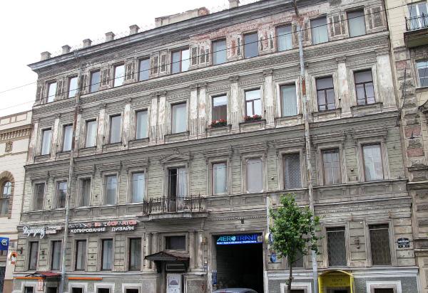 В Санкт-Петербурге чуть не сгорела квартира Гергиева. 14309.jpeg