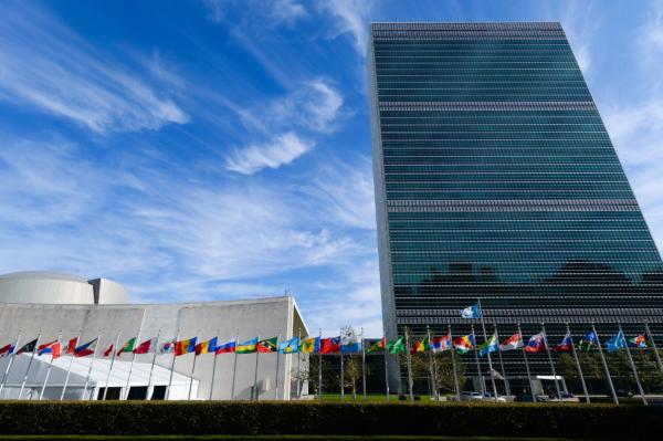 Матвиенко: Россия готова разместить у себя штаб-квартиру ООН. штаб-квартира ООН, США, Совет Федерации, Валентина Матвиенко