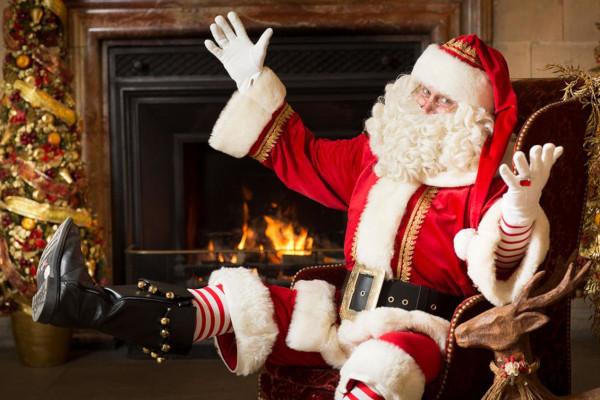В США арестовали мужчина, который сказал, что Санта-Клауса не существует. 14315.jpeg