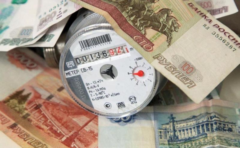 Плата за услуги ЖКХ не должна превышать 15% от дохода семьи - Эксперт - специально для