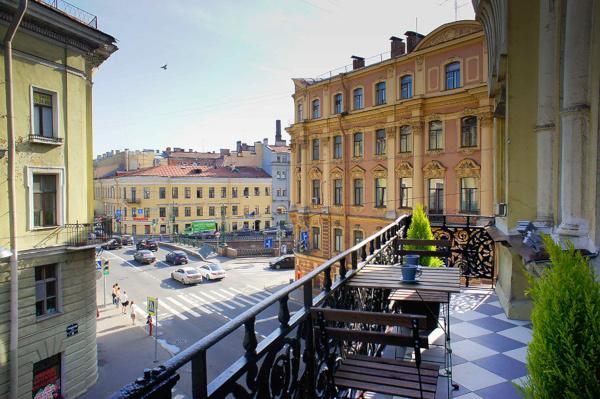 В Петербурге снизился спрос на аренду хостелов. хостел, продажа, Петербург