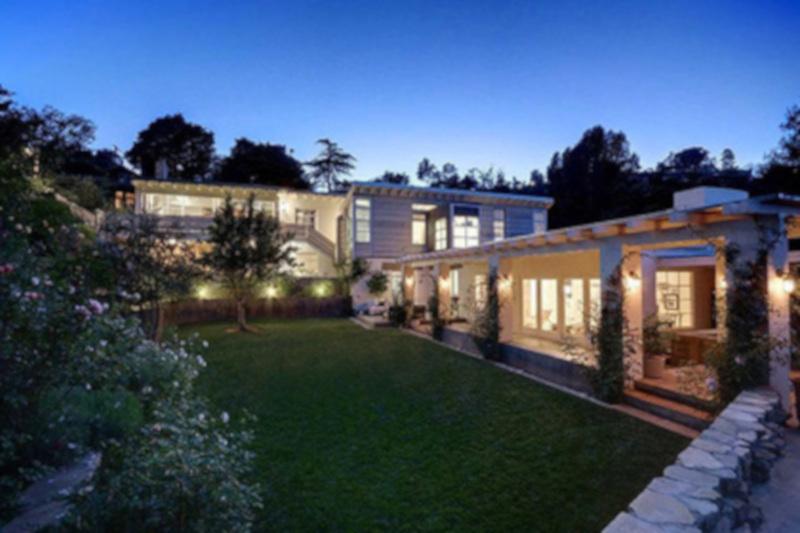 Один изсамых фотографируемых домов СШАвыставили напродажу. дом, квартира, особняк, продажа, Голливуд, США