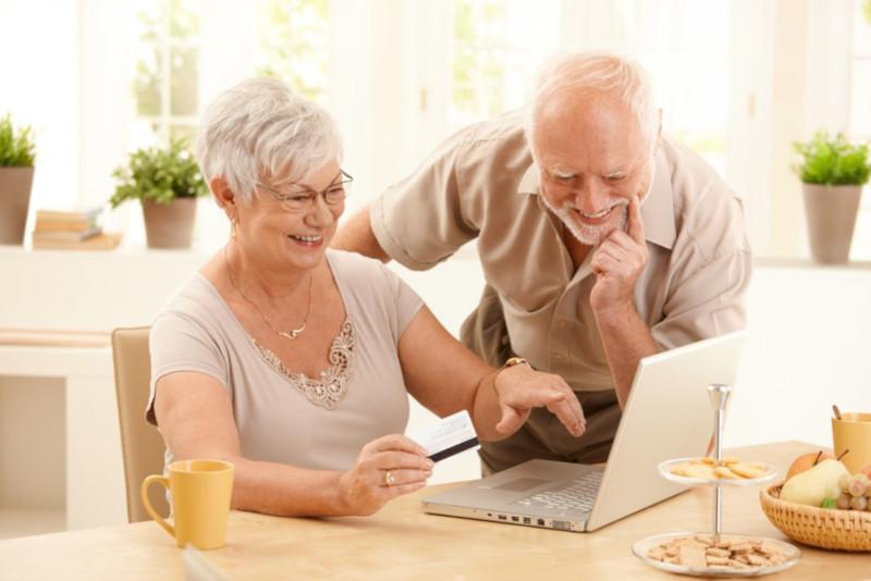 Тамбовские пенсионеры научились оплачивать онлайн услуги ЖКХ. 15324.jpeg