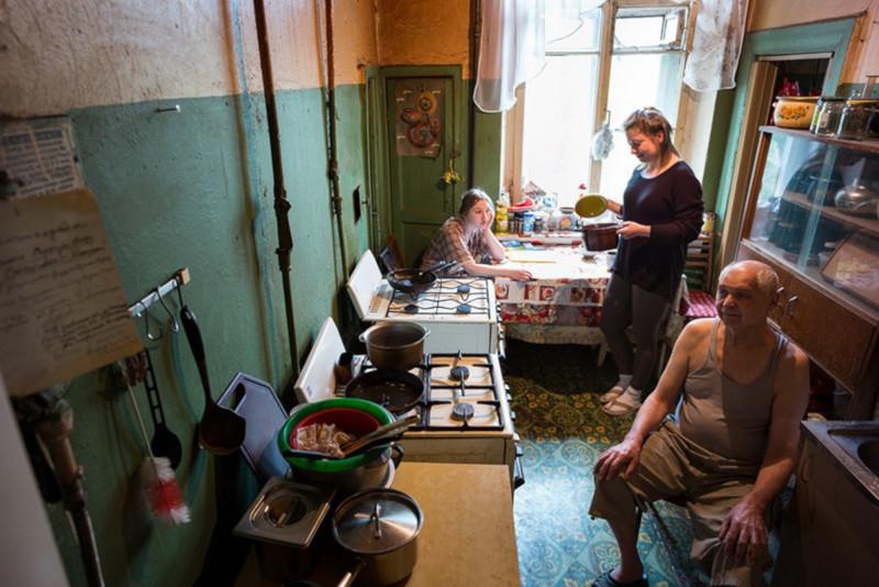 Бездомным Петербурга предоставят по 6 кв. метров жилья. 15329.jpeg
