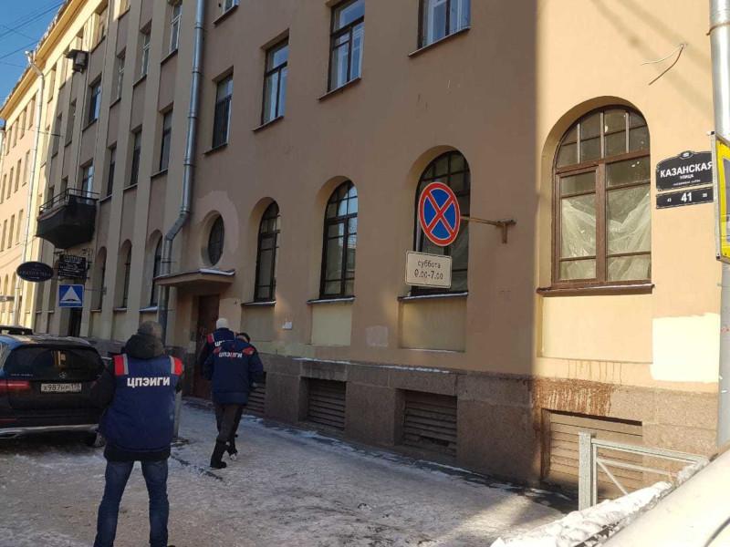 В центре Петербурга выселили нелегальный мини-отель. 15331.jpeg