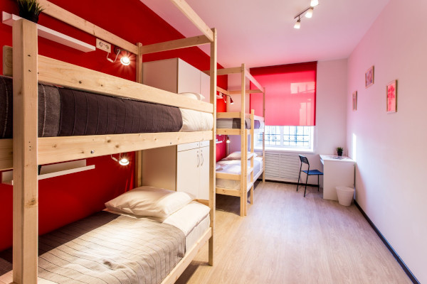 Оренбуржцам запретят открывать гостиницы и хостелы в жилых домах. хостелы, гостиницы, закон, Федеральная кадастровая палата РФ, Жилищный кодекс РФ, Оренбург