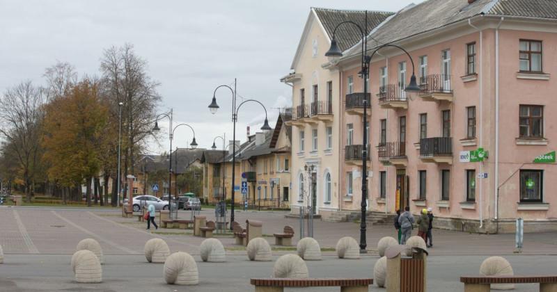 Европейский город устроил распродажу квартир за 50 евро. дом, квартира, недвижимость, продажа, Кохтла-Ярве, Эстония, Европа