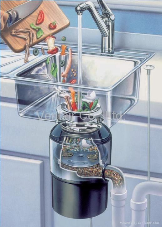 Зачем нужны измельчители пищевых отходов для кухни. 13343.jpeg