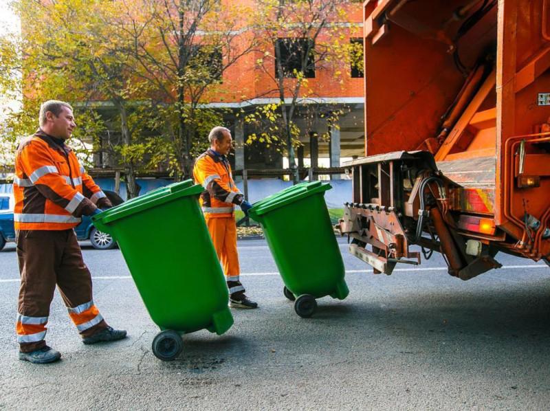 Минприроды планирует увеличить собираемость платежей за вывоз мусора. дом, квартира, мусор, вывоз мусора, жкх