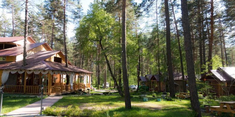 Под Ярославлем построят экотуристический комплекс за 1 млрд рублей. дом, здание, строительство, экотуристический комплекс, Ярославль