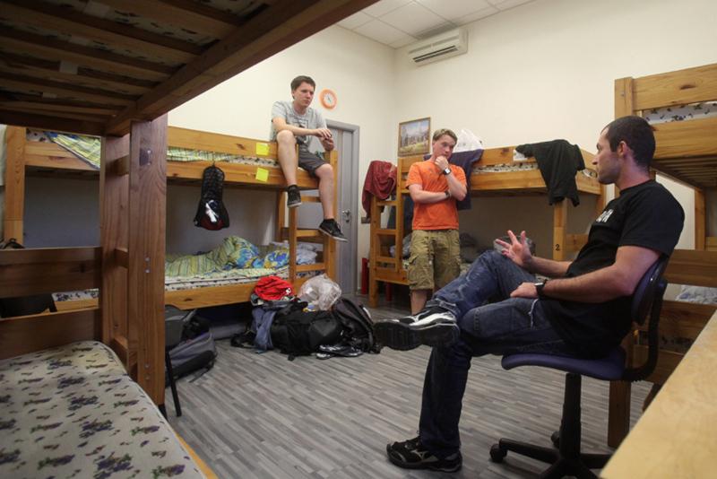 Запрет на хостелы в жилых домах не лишит туристов их