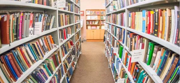 В России начали продавать книги по паспорту. книги, продажа, библиотеки, кинотеатры, книжные магазины, закон, паспорт
