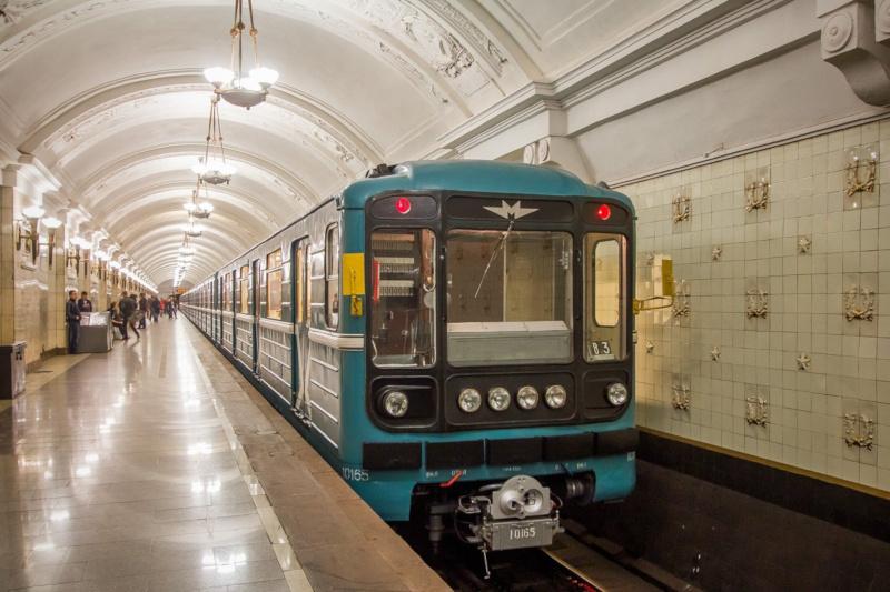 Метро Москвы к 2027 году может вырасти в два раза. транспорт, строительство, метро, Москва