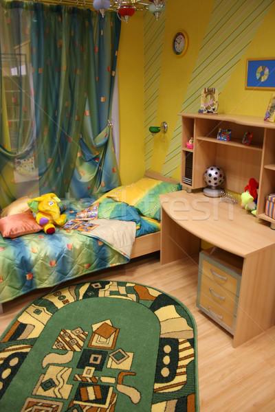 Напольные покрытия в детской комнате. 13356.jpeg