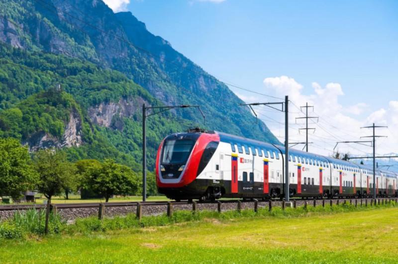РЖД планируют онлайн-продажи билетов на поезда в Европу. транспорт, железные дороги, билеты, онлайн, Европа