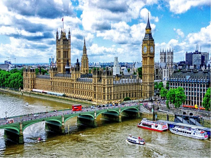 Лондон стал любимым городом мультимиллионеров. 15358.jpeg