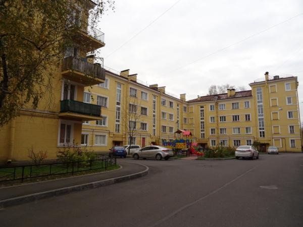 Кронштадтский район Петербурга лидирует по доступности аренды жилья. 14365.jpeg