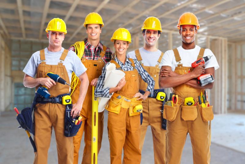 Как выбрать строительную бригаду для ремонта. дом, квартира, ремонт, строительная бригада