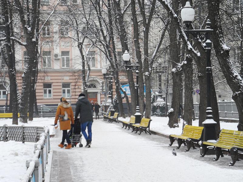 Эксперты назвали регион, лидирующий по комфортности городской среды. 15370.jpeg