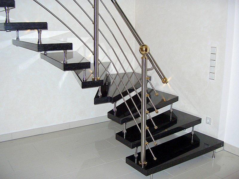 Установка лестницы на второй этаж своими руками. 13376.jpeg