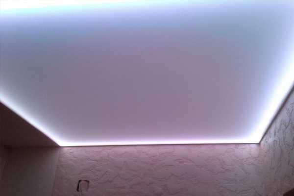Как самостоятельно установить светодиодную подсветку. 16382.jpeg