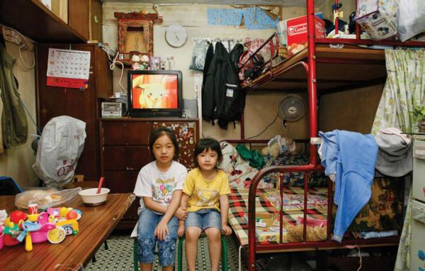 Гонконг перестал строить наноквартиры площадью 12 кв м из-за кризиса. 14384.jpeg