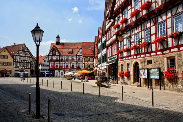 Германию ждут перемены на рынке недвижимости. Немецкого института экономических исследований