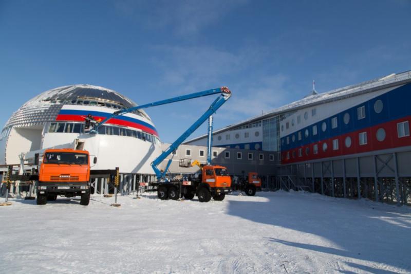 Российские военные построили в Арктике почти 500 объектов инфраструктуры. 15397.jpeg