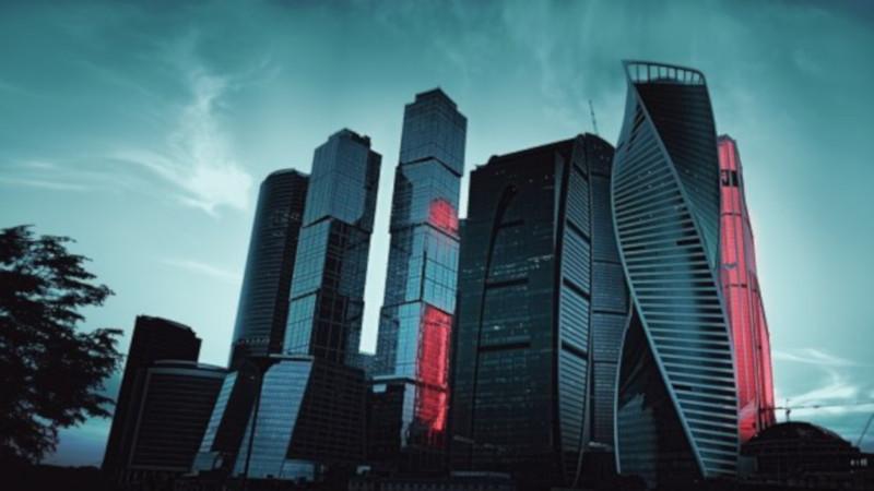 В Европе построят  жилой небоскреб за 30 млрд рублей. 15402.jpeg
