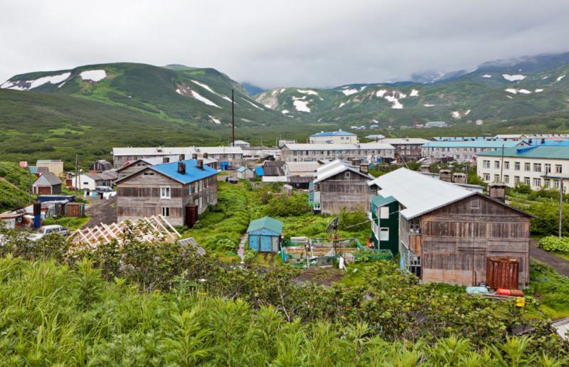 Дома на Сахалине и Курилах отремонтируют по проекту