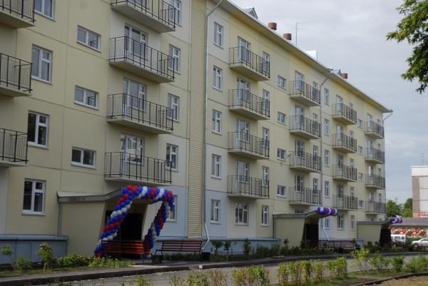 В Кузбассе раздали бесплатные квартиры. 14410.jpeg