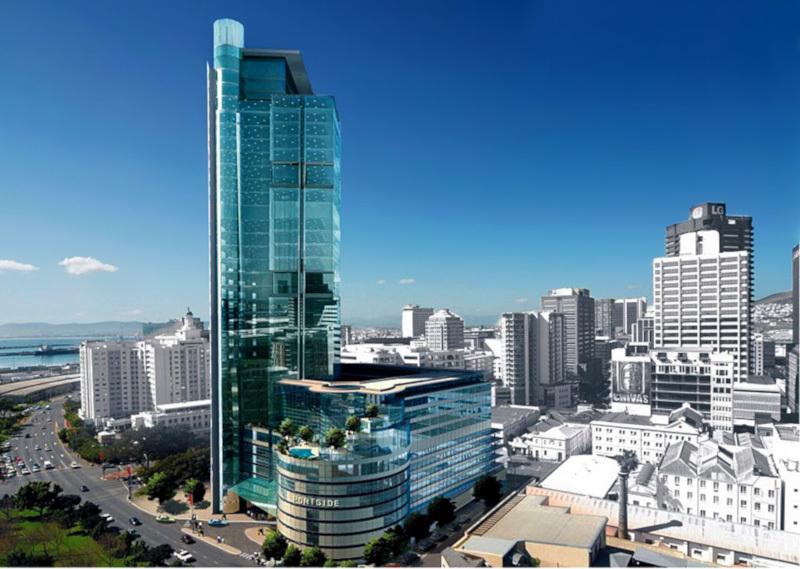 Новый небоскреб в Sea Point в Кейптауне включает доступное жилье. 15414.jpeg