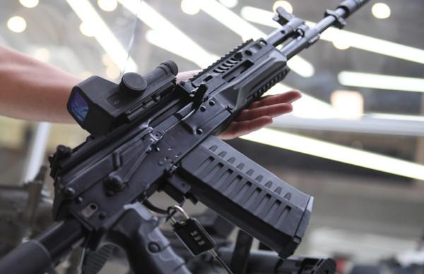 В квартире профессора московского медуниверситета нашли арсенал оружия. 14417.jpeg