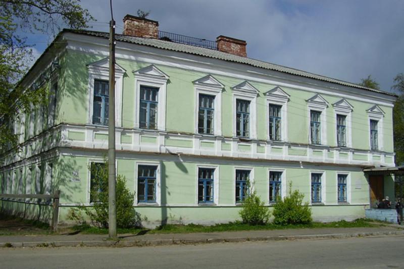 Купеческий особняк XIX века в Карелии выставили на продажу за 7 млн руб.. 15419.jpeg