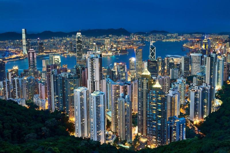 Лидерство по количеству магнатов недвижимости удерживает Гонконг. 15420.jpeg