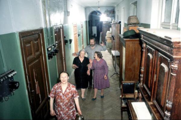 В Санкт-Петербурге нашли квартиру из 58 комнат. 14422.jpeg