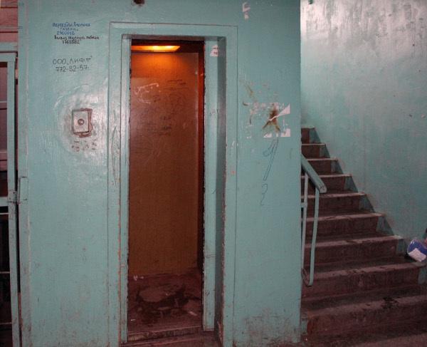 Жители челябинской многоэтажки почти год не могут добиться подключения лифта. 14423.jpeg