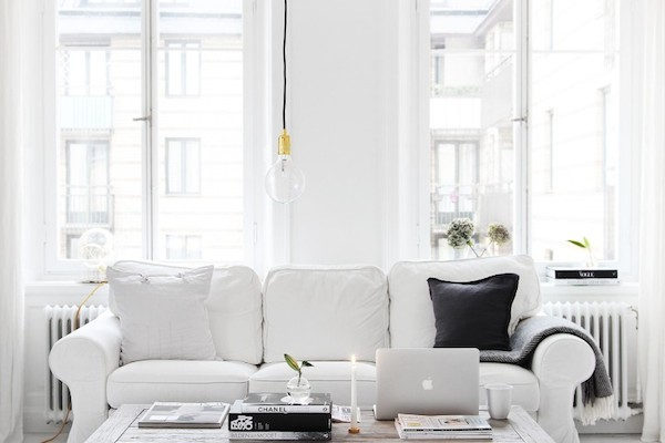 Факты о белом цвете в интерьере квартиры. 16425.jpeg