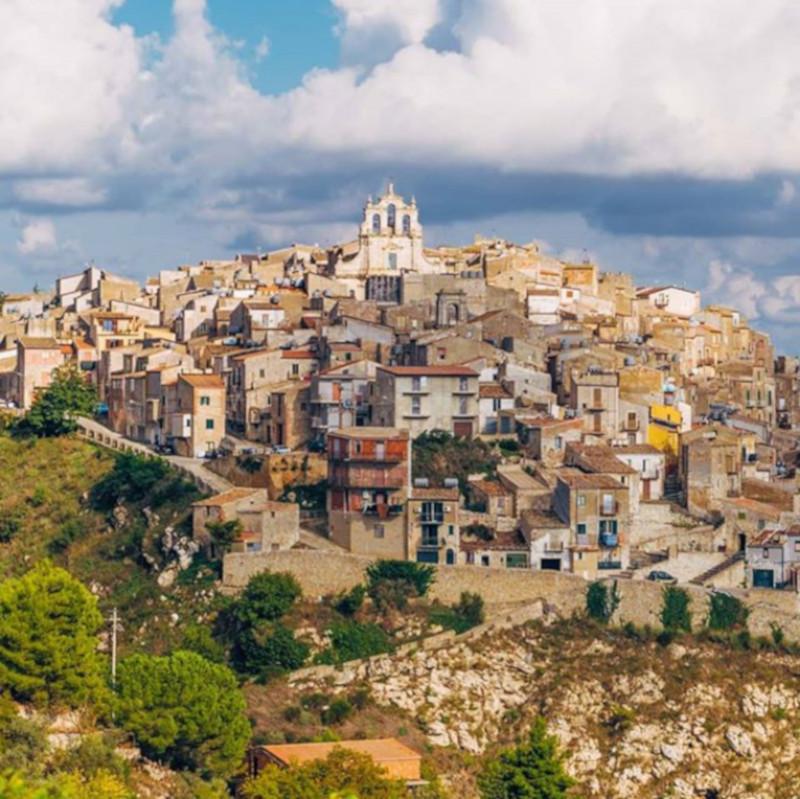 Австралиец купил особняк в Италии за один евро. дом, квартира, особняк, ремонт, Италия