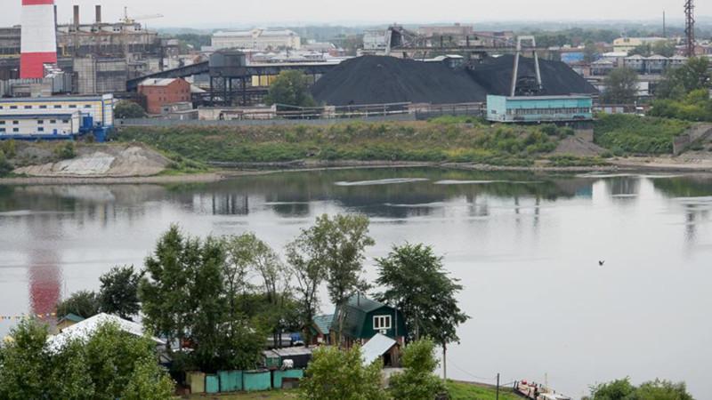 Жители Кузбасса попросили у Трюдо убежища в Канаде. Кузбасс, экология, Канада