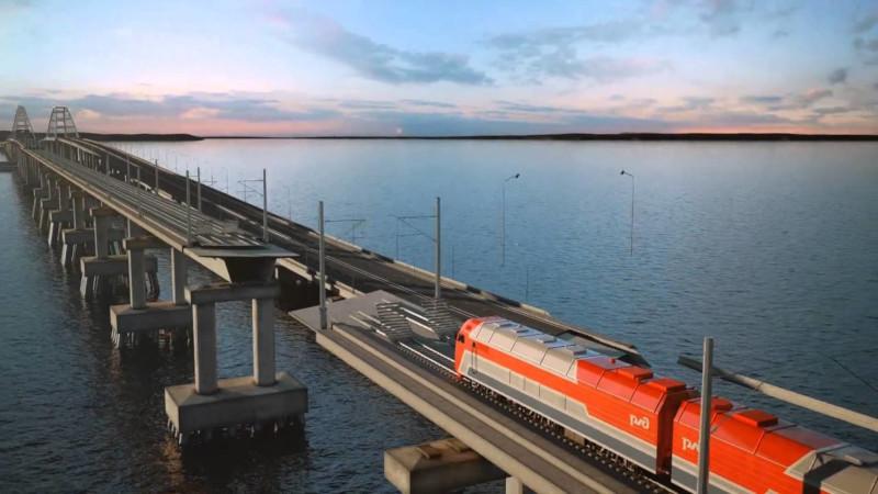 Строительство железной дороги Крымского моста подошло выполнено наполовину. 15449.jpeg