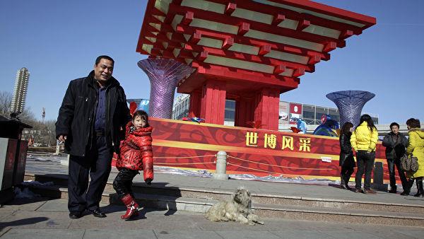 В китайском городе запретили Рождество. 14457.jpeg
